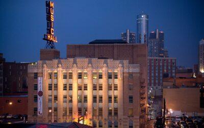 Detroit Leadership hosts In Tandem Arts